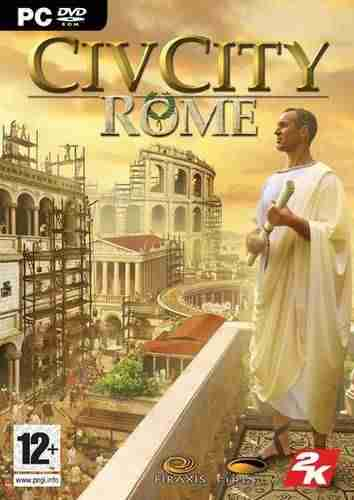 Descargar CivCity Rome  [2CDs] por Torrent